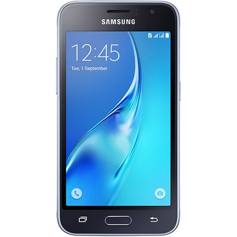 Samsung Galaxy J1 (2016) J120F/DS (Белый)