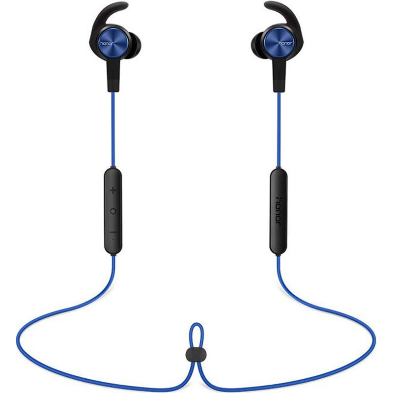 Bluetooth-гарнитура Huawei Honor earphones AM61 Blue