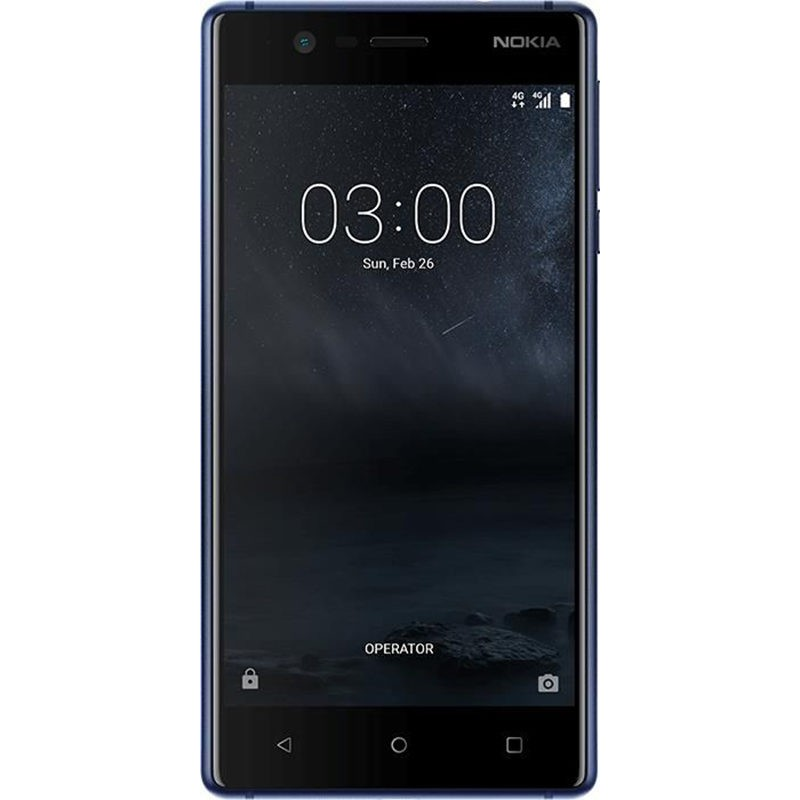 Nokia 3 DS (TA-1032) 16 Gb