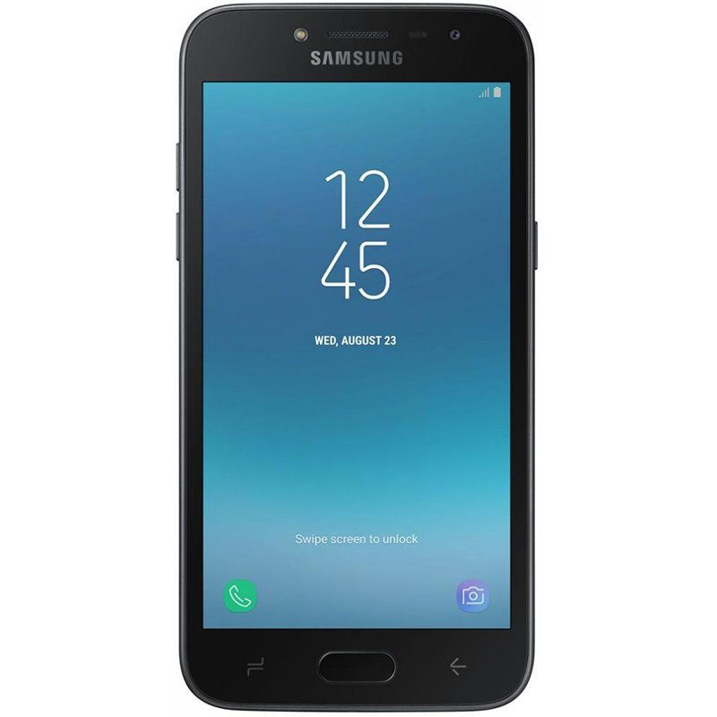 Samsung Galaxy J2 (2018) J250 DS 16Gb (Чёрный)