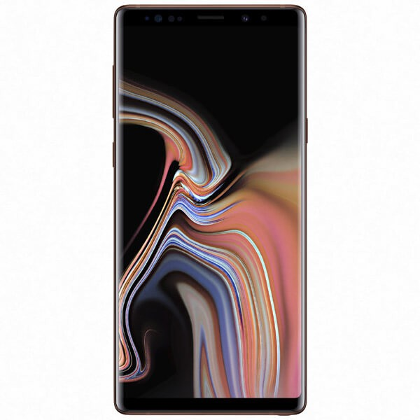 Samsung N960 Galaxy Note 9 512GB (медный)
