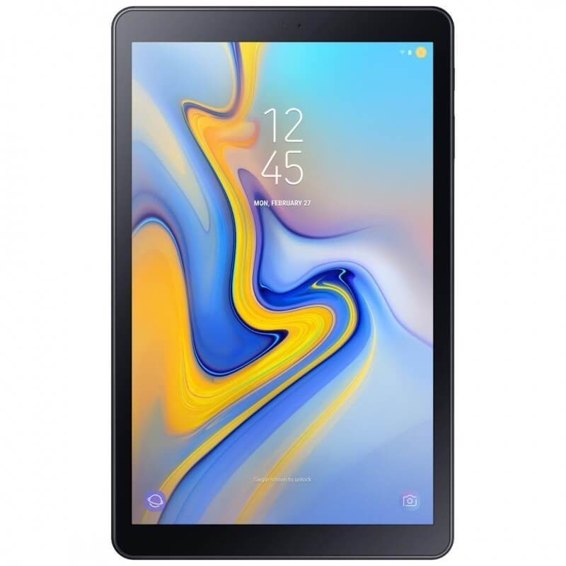 Планшет Samsung Galaxy Tab A 10.5″ WiFi 32Gb (SM-T590) (Black)