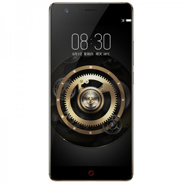 Nubia Z17 Lite 6/64GB - blue, true