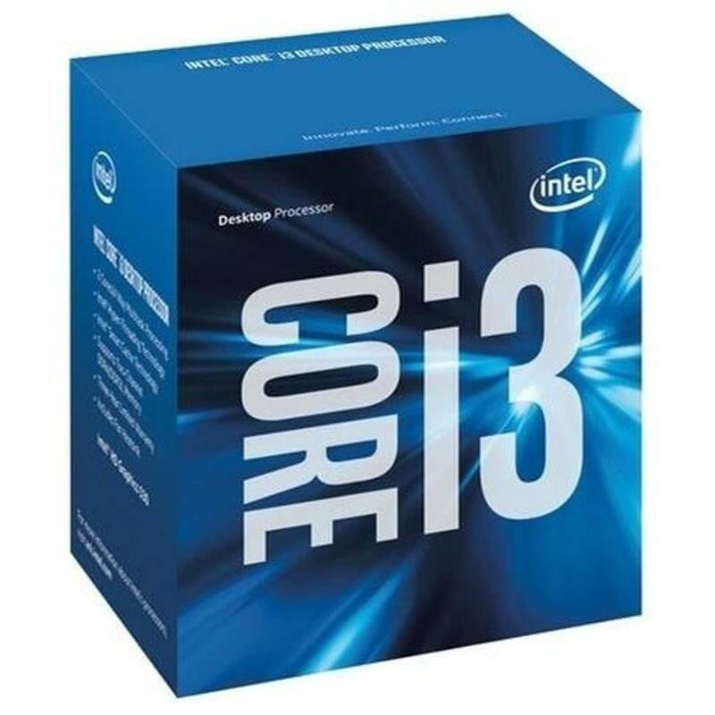 Процессор Intel Core i3 7100 Soc-1151 (3.9GHz, Intel HD Graphics 630) Box - true