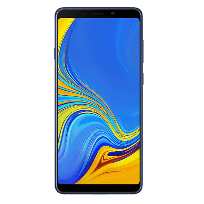 Samsung Galaxy A9 (2018) 6/128Gb SM-A920 (черный)