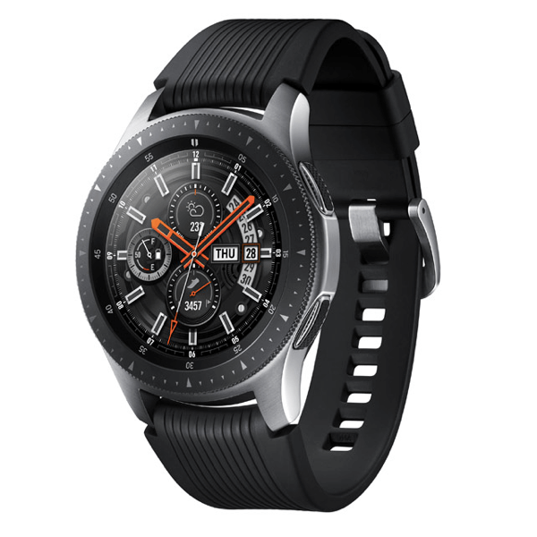 Samsung Galaxy Watch (46mm) Silver SM-R800