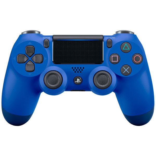 Геймпад Sony DualShock 4 v2 Wave Blue
