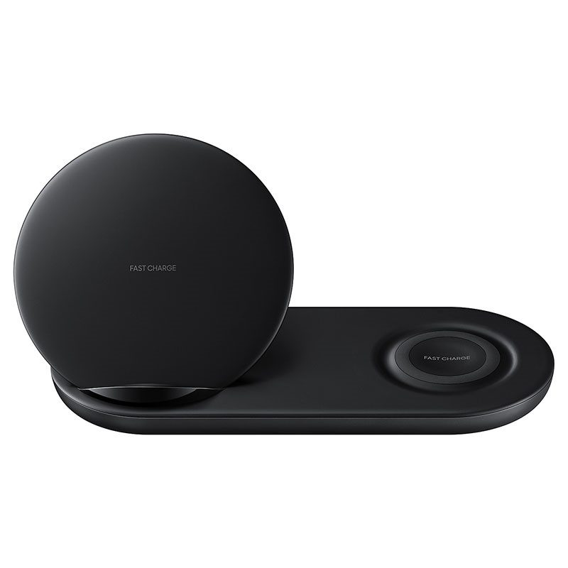 SAMSUNG Wireless Charger Duo (EP-N6100) Черный