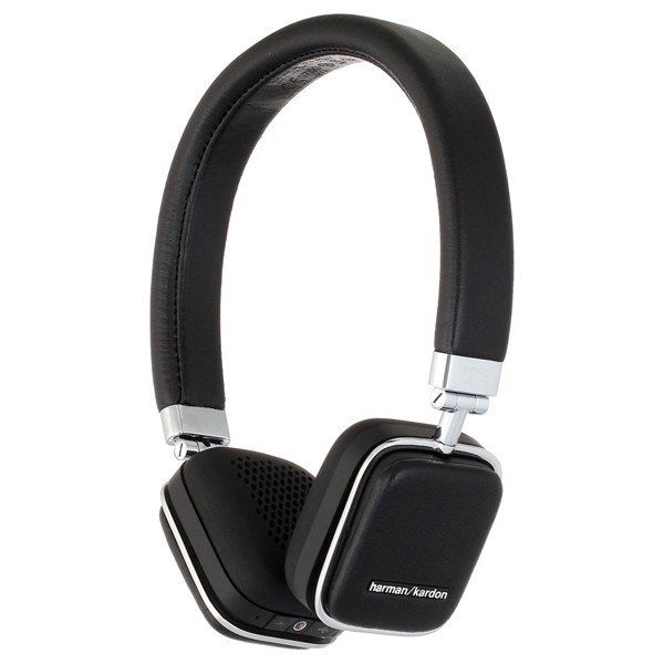 Наушники Bluetooth Harman/Kardon Soho BT (Черный)