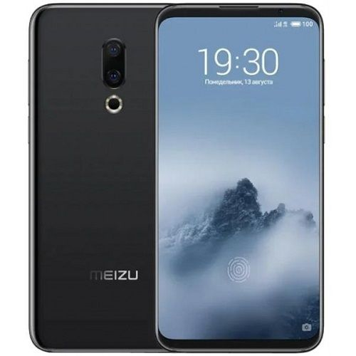 Meizu 16TH 64GB (Black)
