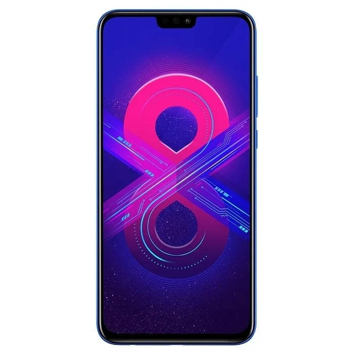 Honor 8X 4/128Gb (Синий)