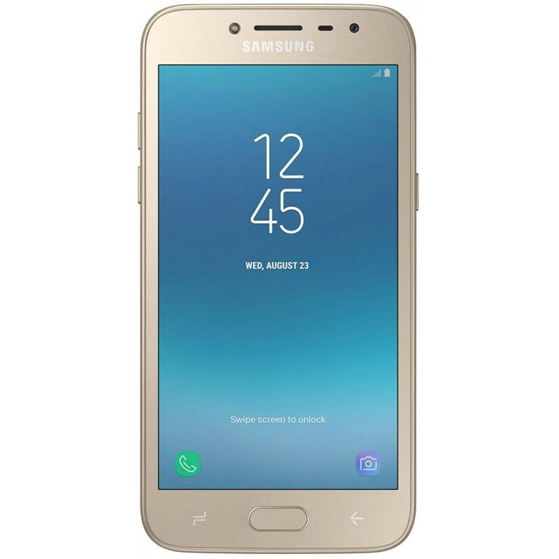 Samsung Galaxy J2 (2018) J250 DS 16Gb (Золотой)
