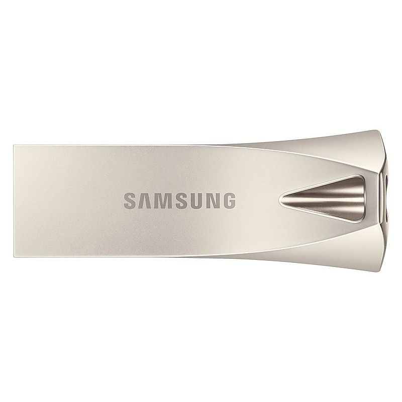 Флешка Samsung BAR Plus 256GB Silver