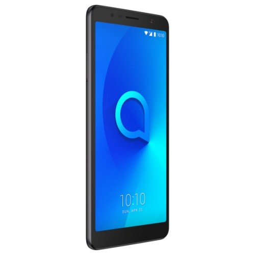 Alcatel 3C (5026D) Metallic Black