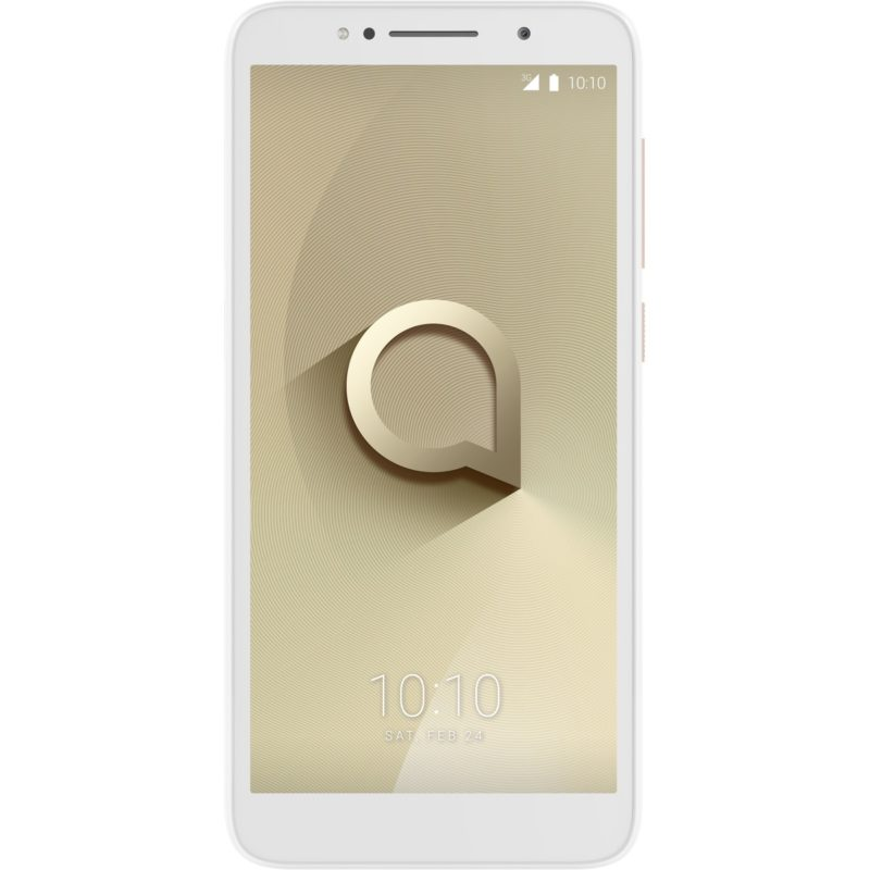 Alcatel 1 5033D Metallic Gold