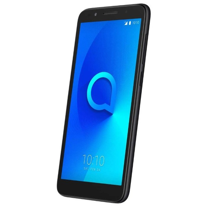 Alcatel 1X (5059D) Black/Dark Grey
