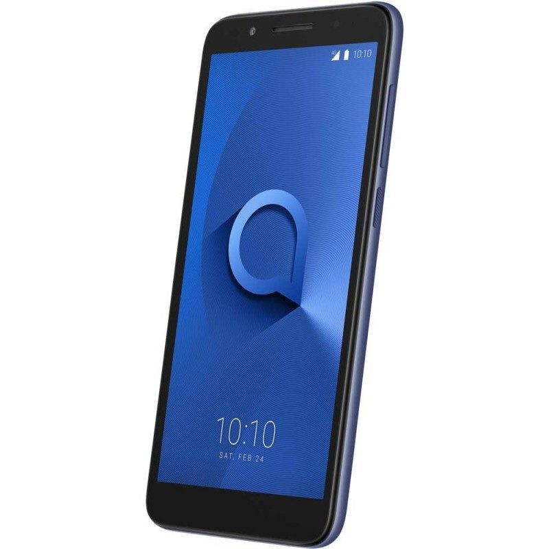 Alcatel 1X (5059D) Black/Dark Blue
