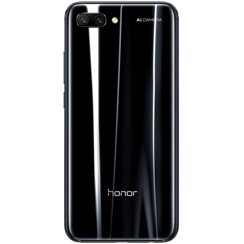 Смартфон Honor 10 4/64Gb Black