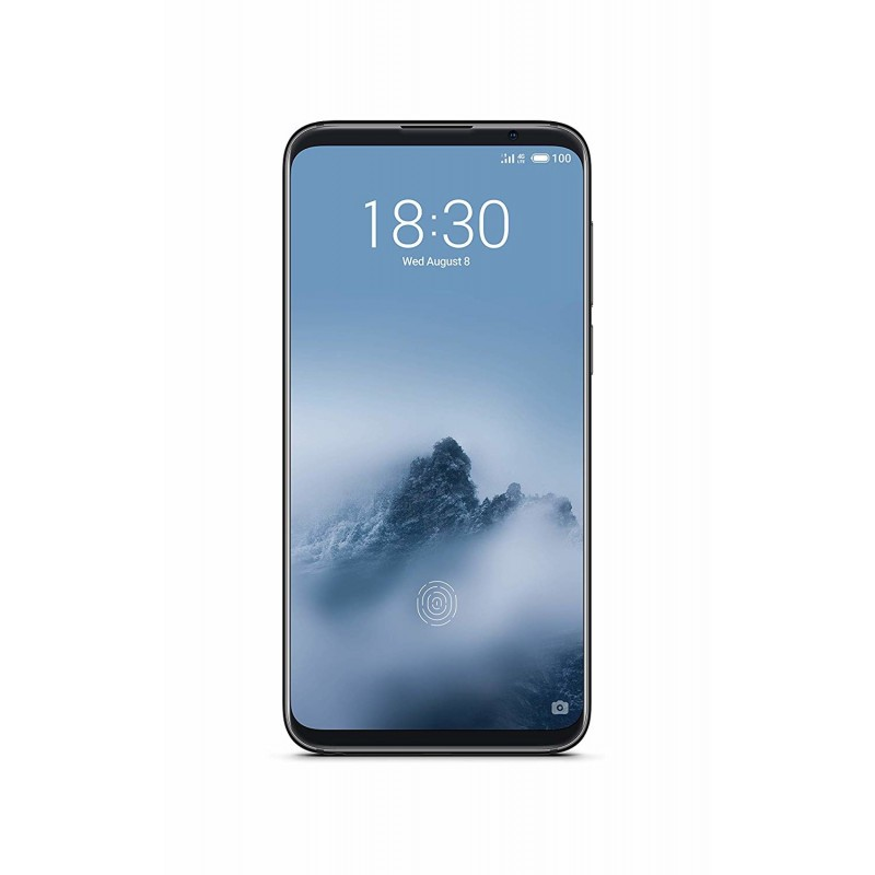 Смартфон Meizu 16 4/64GB Black