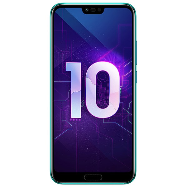 Смартфон Honor 10 4/64Gb Green