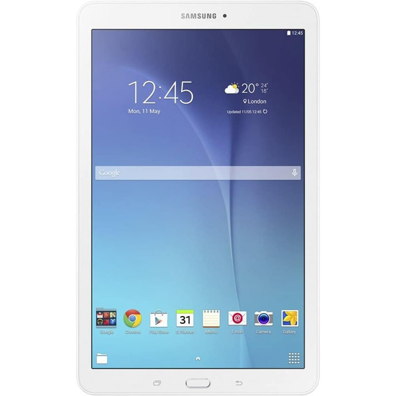 Планшет Samsung Galaxy Tab E 9.6 (SM-T561) 8Gb 3G Black