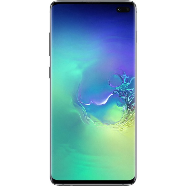 Samsung Galaxy S10+ 8/128GB Аквамарин