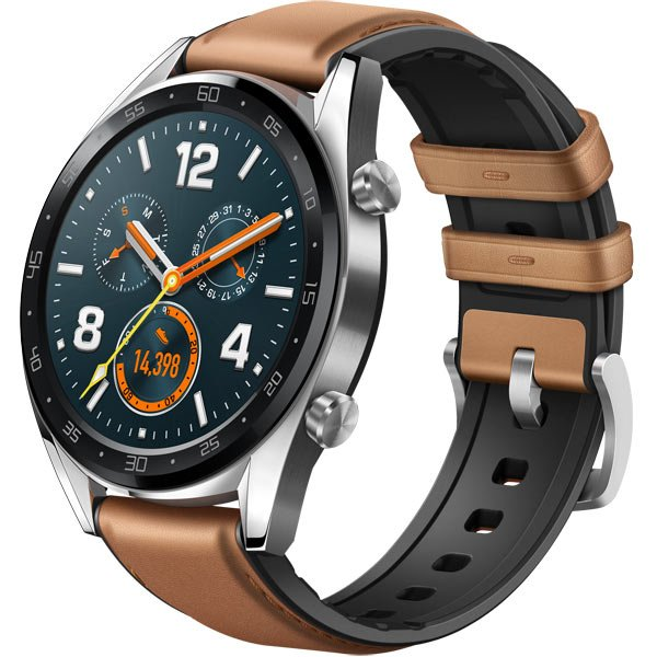 Часы HUAWEI Watch GT Classic Brown