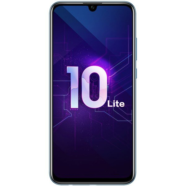 Смартфон Honor 10 Lite 3/32GB Blue