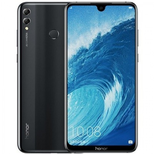 Honor 8x Max 4/128GB Black