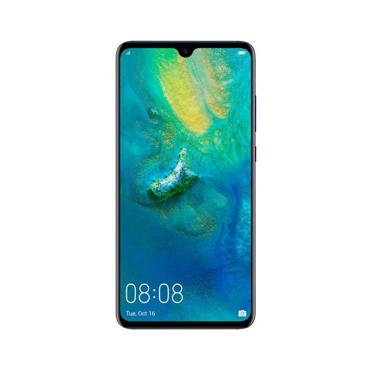 Huawei Mate 20 6/128GB Blue