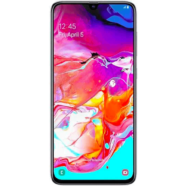 Samsung Galaxy A70 128Gb SM-A705FN/DS White