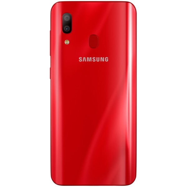 Смартфон Samsung Galaxy A40 (2019) SM-A405F 64Gb Red