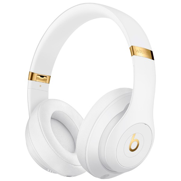 Наушники Beats Studio 3 Wireless White (EU)