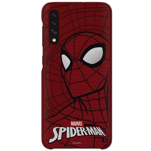 Чехол Marvel SpiderMan Samsung Galaxy A50
