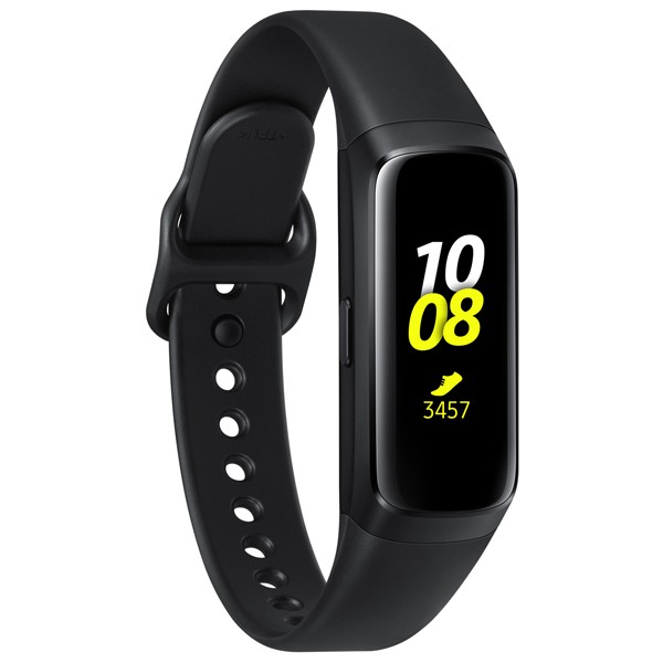 Фитнес браслет Samsung Galaxy Fit SM-R370N Black