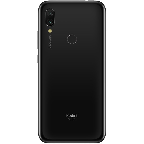 Xiaomi Redmi 7 3/32GB Черный