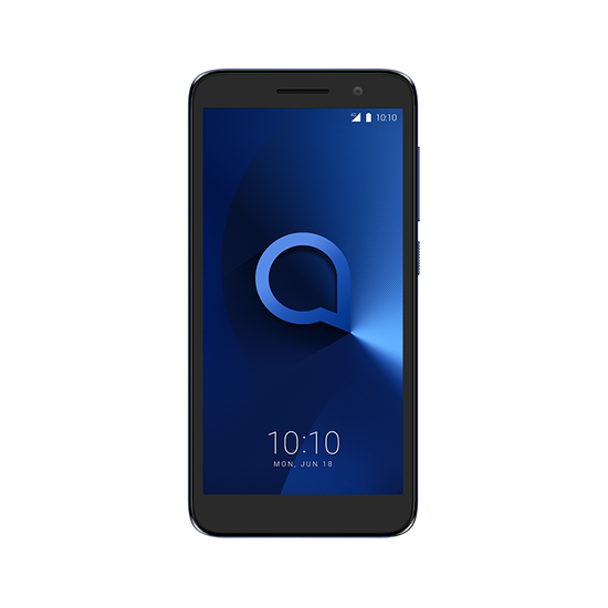 Alcatel 1C 5003D (2019) Enamel Blue