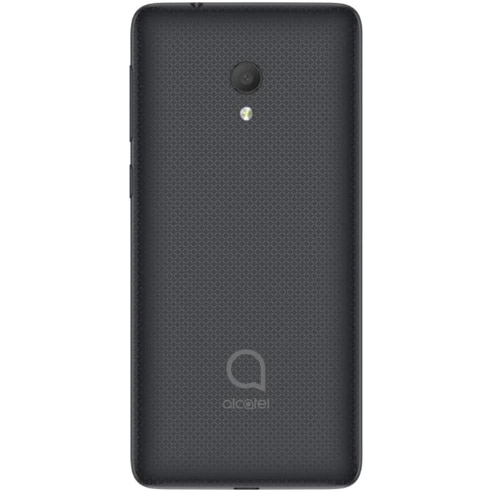 Alcatel 1C 5003D (2019) Volcano Black