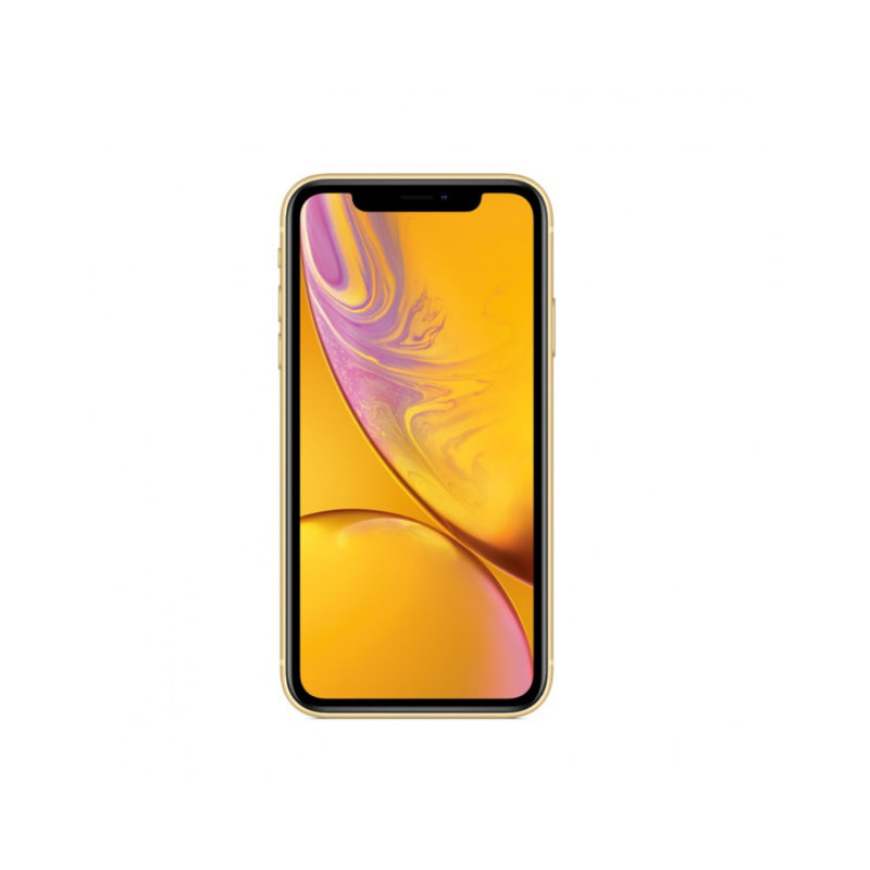 Apple IPhone XR 64 Yellow