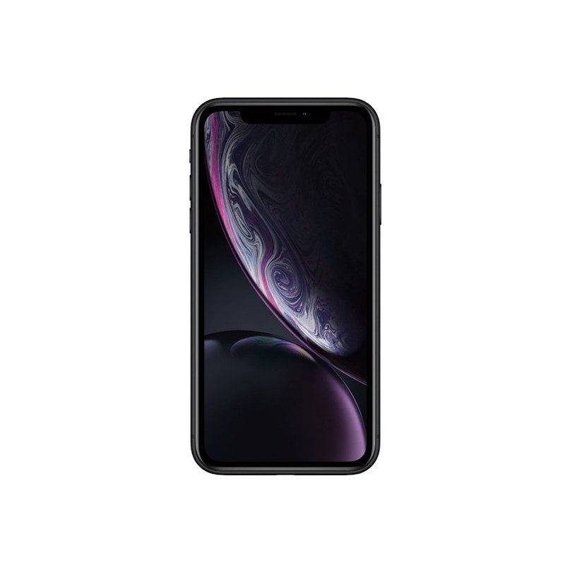 Apple IPhone XR 64 Black