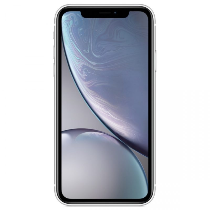 Apple IPhone XR 64 White