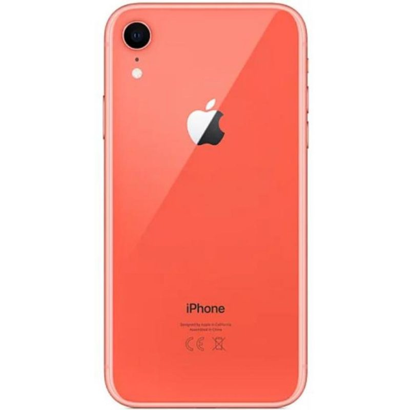 Apple IPhone XR 64 Coral